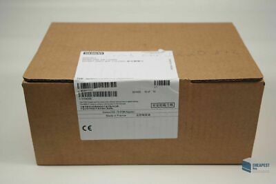 SIEMENS electropneumatic positioner  6DR5220-0EN00-0AA4  NEW IN SEALED BOX