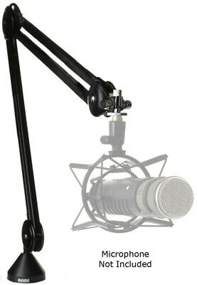 Rode PSA1 Studio Arm Spring-Loaded Microphone Arm (NEW)