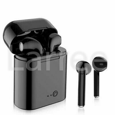 0c887cb2d66 I9 TWS EARPODS HQ Unique Fit Airpods Charging Case IOS Android ...