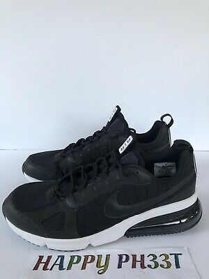 NIKE AIR MAX 270 Futura AO1569 007 Men Running Shoes Black