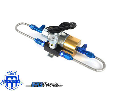 Magnus Launch Control Device - Clutch Release Valve with Solenoid - MMCDRV9004