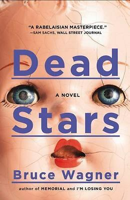 Dead Stars by Wagner, Bruce