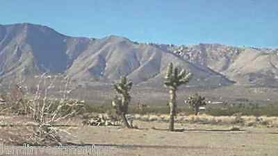 Five Acres - Southern California - San Bernardino County