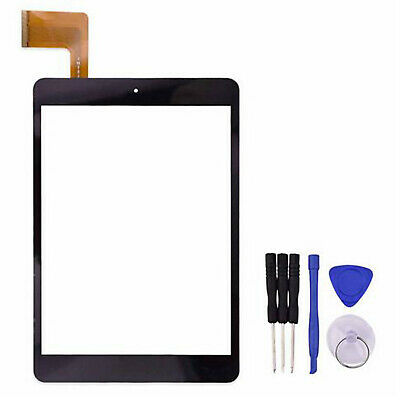 New 7.85/'/' Touch Screen Digitizer For eStar GEMINI IPS QUAD CORE RED MID 8128R