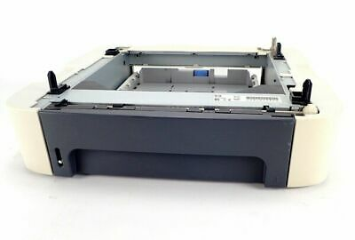 Used HP 250 Sheet Paper Tray Q7556A For  LaserJet M2727 3390 3392 Optional 3