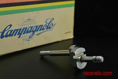 DIA-COMPE 1260 SUPPORT GUIDE GAINE CABLE FREIN ARRIERE BOULON SELLE VELO VINTAGE
