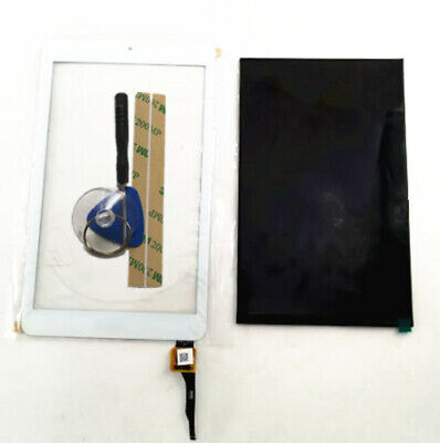 Touch Screen Digitizer Glass / LCD Display Assembly For Acer Iconia One 8 B1-850