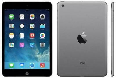 Apple iPad Air 1 16GB A1474 Wi-Fi 9.7in Space Grey Retina Fast Tablet Cheap