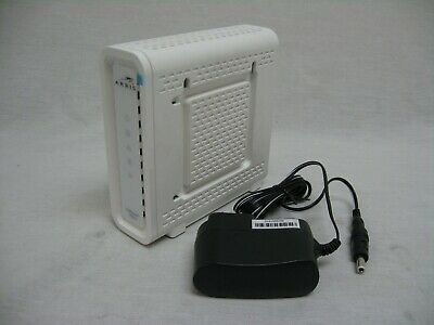 LOT OF 100** Motorola SURFboard SB6141 DOCSIS 3 0 Modem with Power