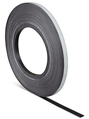 "Qty 2 Magnetic Tape Roll 1/2"" x 100'"