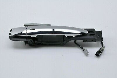 NISSAN MAXIMA Front Left LH Door Handle OEM 2009-2014 *