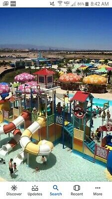 Cowabunga Bay Henderson nevada buy 1 admission get 1 free exp 12/2019