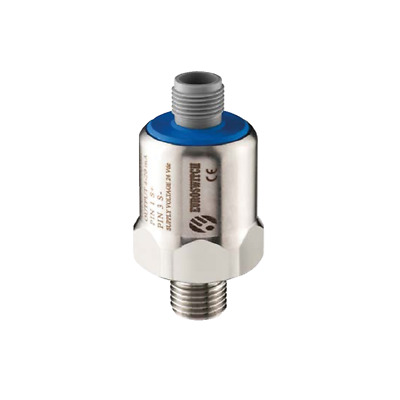 Pressure Sensor - Transmitter/Transducer for Industrial, Hydraulic or Pneumatic