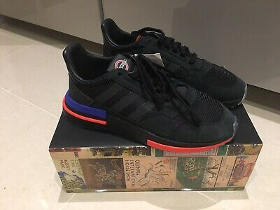 low priced 3431e 1f7c3 ADIDAS TFL ZX 500RM UK 8 limited edition 1/500 pairs worldwide.