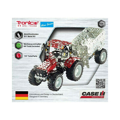 Case IH Magnum 340 Tractor 1:64 - Tronico - Micro-Series - 9581