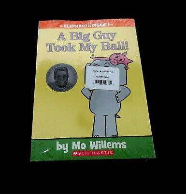 Elephant and Piggie NEW 10 book pack by Mo Willems Paperback Set