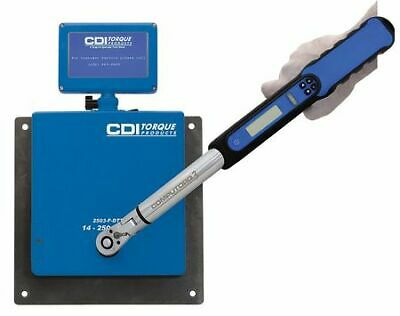 Snap-On Industrial Brands 1001-I-DTT CDI Digital Torque Tester,1/4""