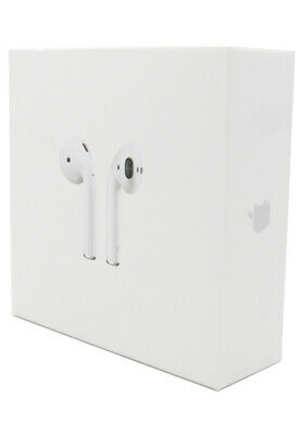 Apple Airpods 2nd Generation with Charging Case MV7N2AM/A Genuine New In Retail