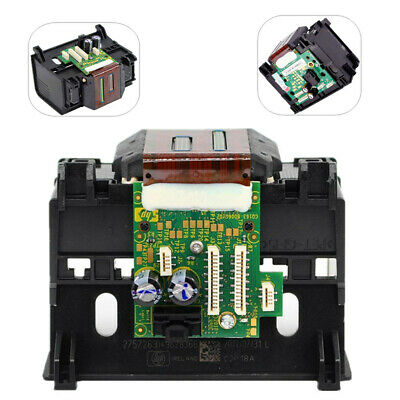HP OFFICEJET PRO 6835 All-In-One Printer (for Parts,works, but doesn