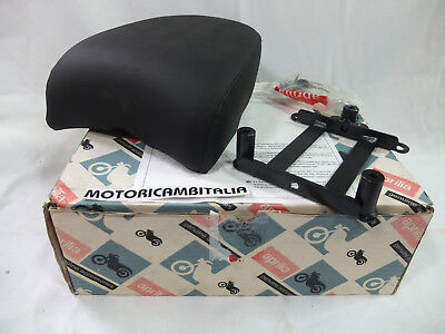 Aprilia Scarabeo 50 SCOOTER SELLA SELLINO POSTERIORE REAR SEAT SADDLE