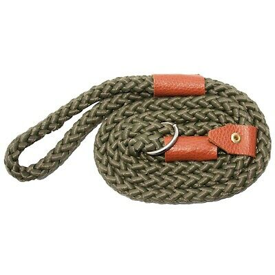 Bisley Heavy Duty Dog Rope Slip Lead