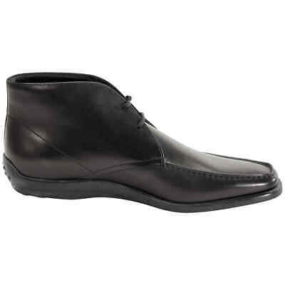 Tod's Men's Leather Shoes- Size 11M