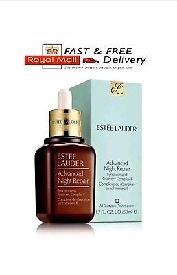 Estee Lauder Advanced Night Repair x1 Unit Synchronized Recovery Complex II 50ml