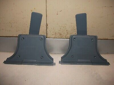 HOLDEN SEAT BELT Retractor Cover FRONT CERULRAN Commodore VB