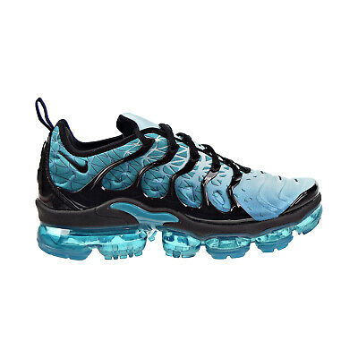 Nike Air Vapormax Plus Mens Shoes Spirit Teal/Black/Green Abyss 924453-301
