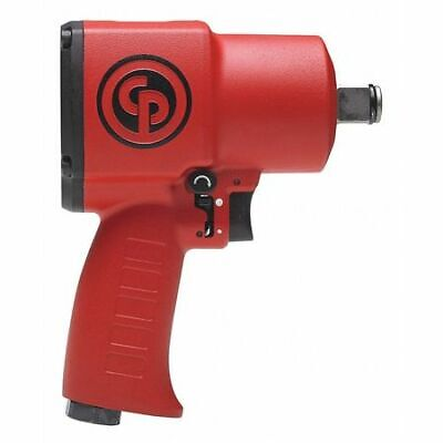 """CHICAGO PNEUMATIC CP7762 3/4"""" Pistol Grip Impact Wrench 1050 ft.-lb."""