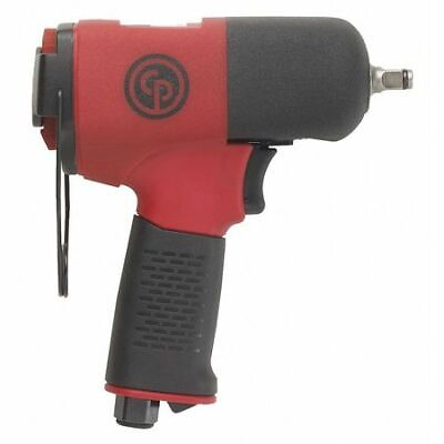 """CHICAGO PNEUMATIC CP8222-R 3/8"""" Pistol Grip Impact Wrench 332 ft.-lb."""