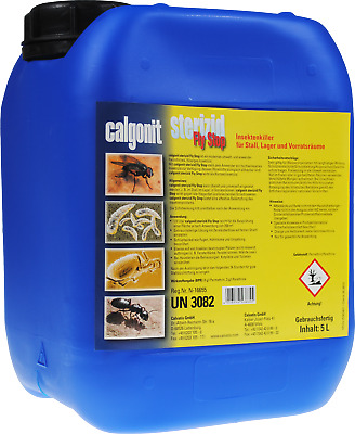 Calgonit Sterizid Fly Stop 5L