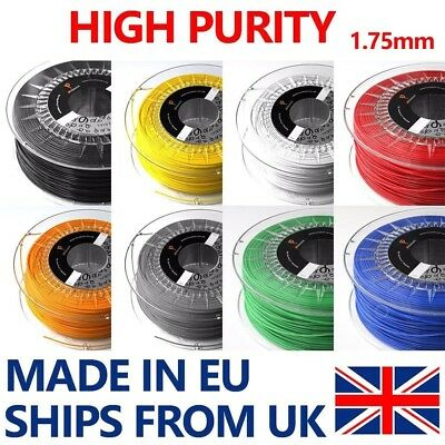 3D Printer Filament PLA / ABS 1.75mm | HIGH Purity Made by Philament™