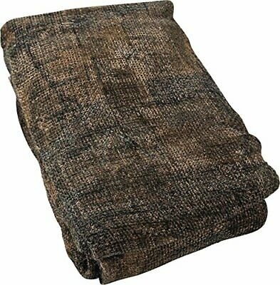 Allen Company Camo Burlap, Blind Material for Ground Blinds, Tree Stands, and Du