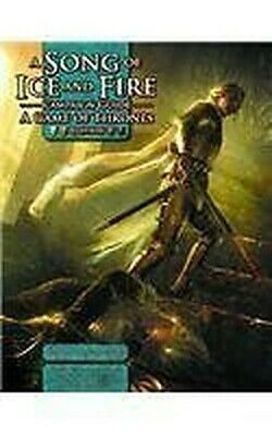 A Song of Ice and Fire Campaign Guide - A Game of Thrones Rpg