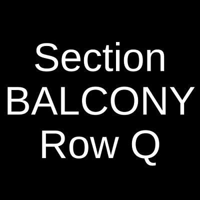 2 Tickets Kenny Cetera's Chicago Experience 8/31/19 Hilton Head Island, SC