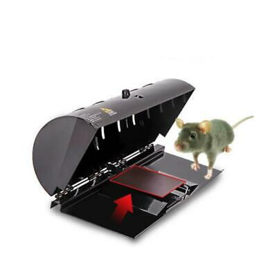Metal Automatic Mouse Traps Rat Mice Reusable Catcher