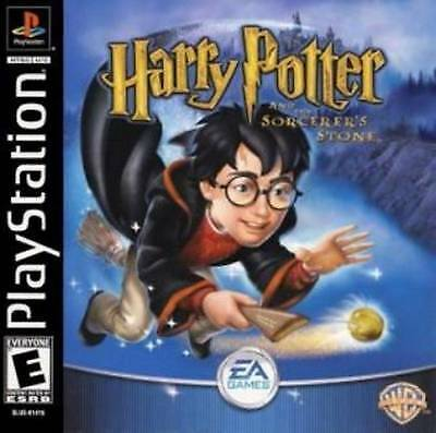 Harry Potter and the Sorcerer's Stone by UNKNOWN