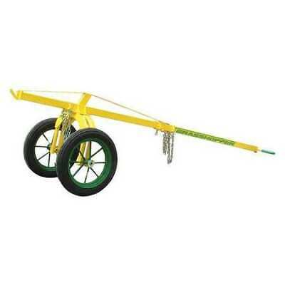SUMNER 780351 Grasshopper Texas Pipe Dolly