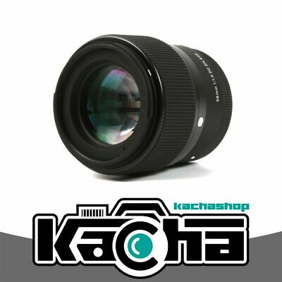 NUOVO Sigma 56mm f/1.4 DC DN Contemporary Lens for SonyE