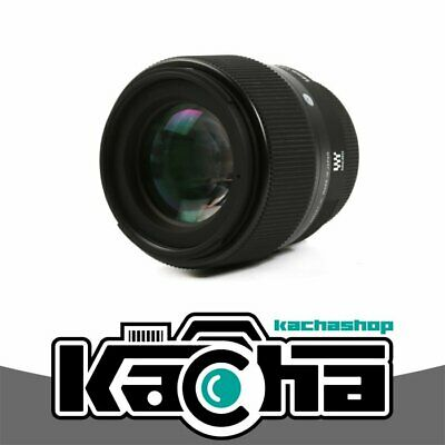 NUOVO Sigma 56mm f/1.4 DC DN Contemporary Lens for Micro Four Thirds