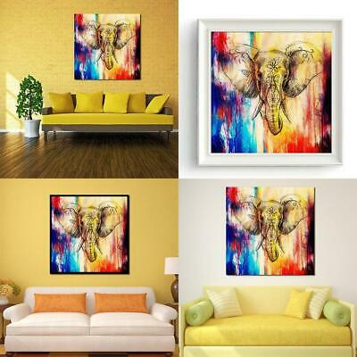 Beautiful Frameless Computer Inkjet Painting Home Decoration WST 04