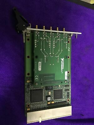 National Instruments NI PXI-2590 Unterminated Multiplexer Switch Card