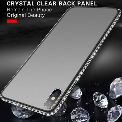 6D Soft Bling Diamond Case for Samsung Galaxy S10e S10 Plus S8 Shockproof Cover