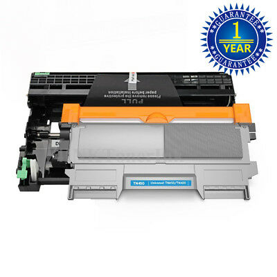 TN450 + DR420 Toner Drum Set For Brother HL-2240 2270DW 2280DW MFC-7360N 7860DW