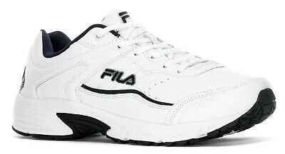 NEW FILA MEN'S Memory Sportland Running Shoe **FAST SHIPPING