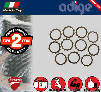 ADIGE Clutch Plate Adige for Ducati Monster