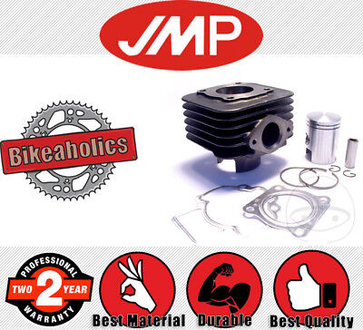JMT Cylinder - 50 cc - Cast Iron for Piaggio Scooters