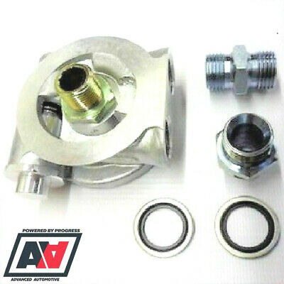 MOCAL M18 OIL COOLER PLATE 92° THERMOSTAT NOVA CORSA ASTRA CALIBRA TURBO SRK5-92
