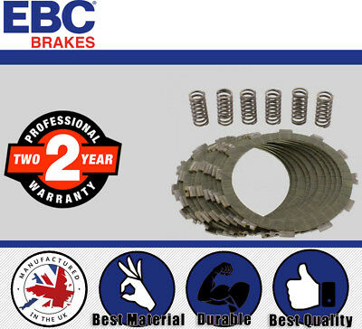EBC Aramid Clutch Plate Set for Kawasaki ZX-10R